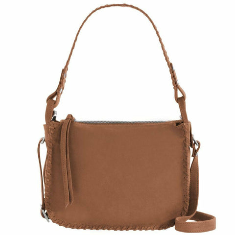 GABEE NORA SHOULDER BAG TAN