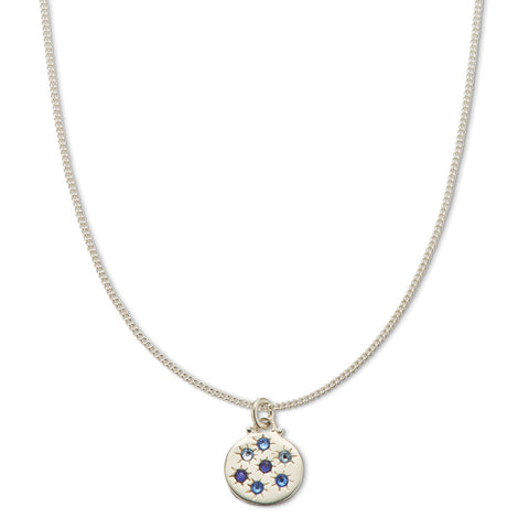 PALAS OCEAN GODDESS NECKLACE