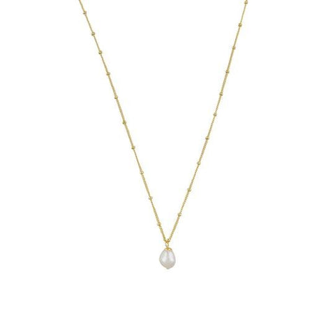 JOLIE & DEEN RYLEE NECKLACE - GOLD