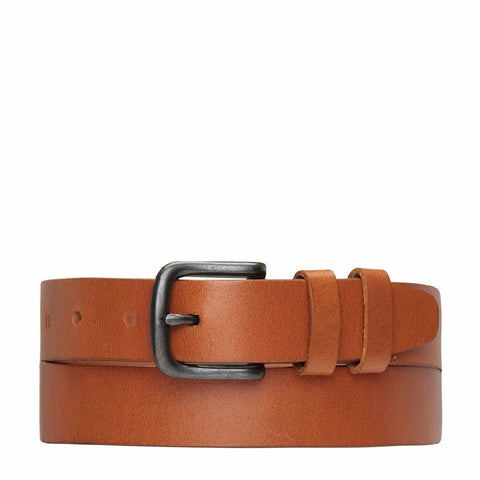 STATUS ANXIETY CITIZEN BELT TAN S/M