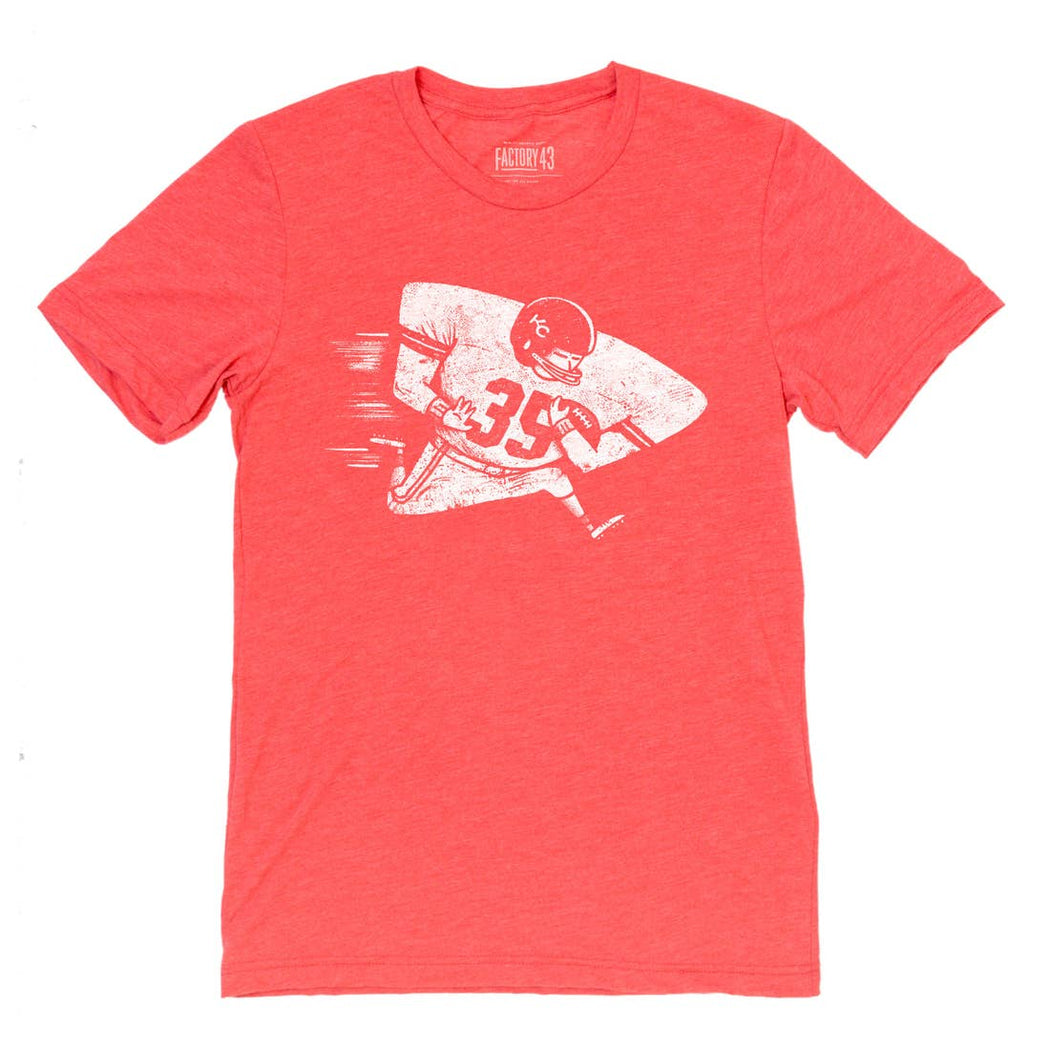 """Arrowhead"" Shirt"