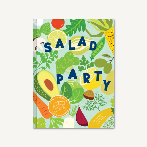 Salad Party