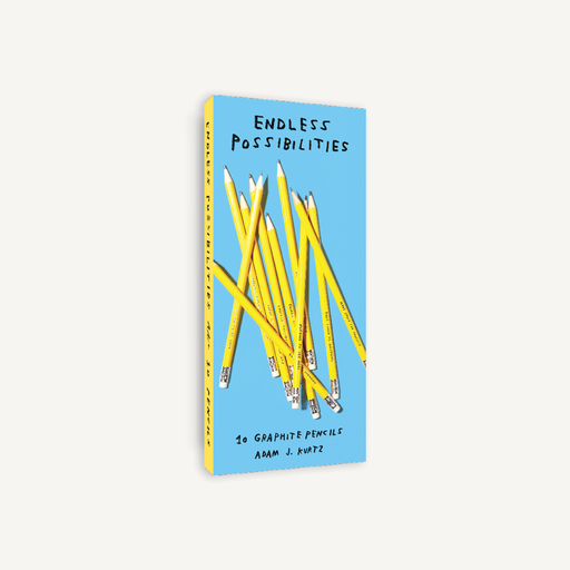 Endless Possibilities Pencils