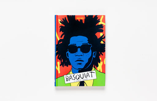 Basquiat: A Graphic Novel