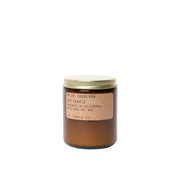 Sunbloom - 7.2oz Soy Candle