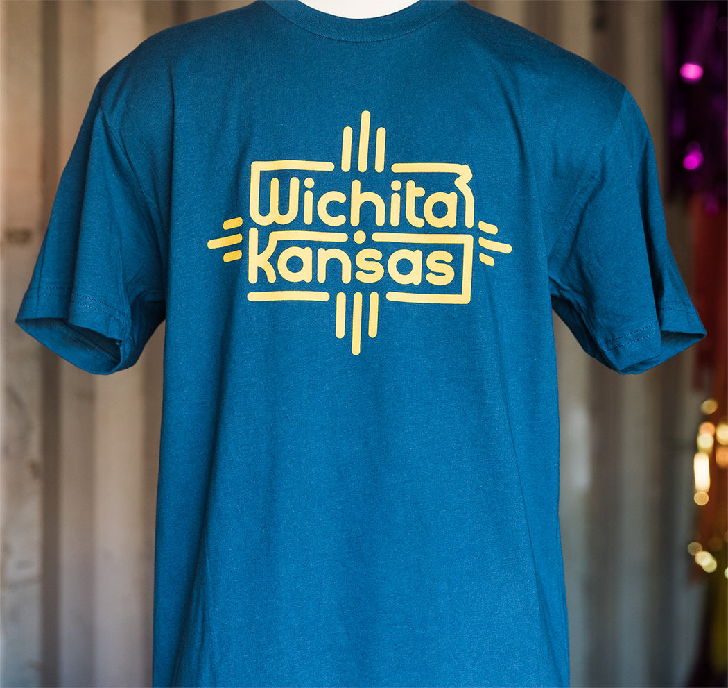 Wichita, Kansas Shirt