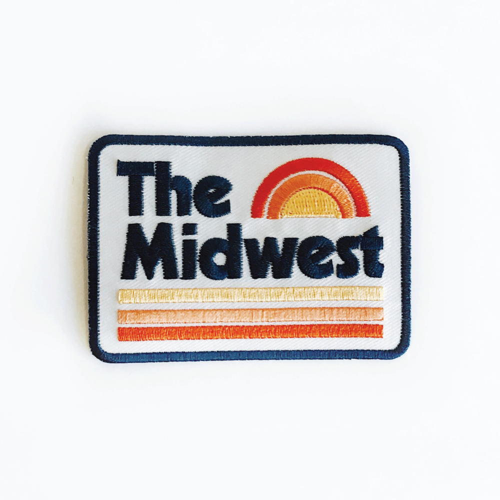 Midwest Vintage Patch