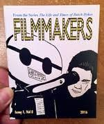 Copy of The Life and Times of Butch Dykes Issue 1, Vol 8: Filmmakers