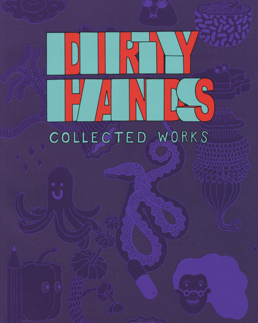 DIRTY HANDS: COLLECTED WORKS