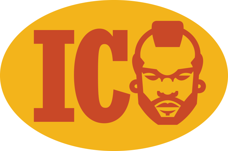 """ICT"" Sticker"