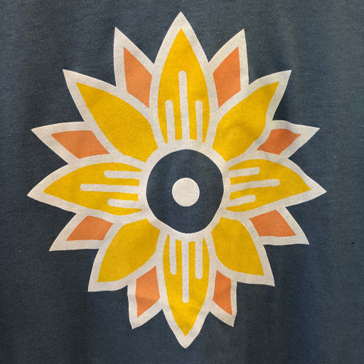 """Wichita Sunflower"" Shirt"