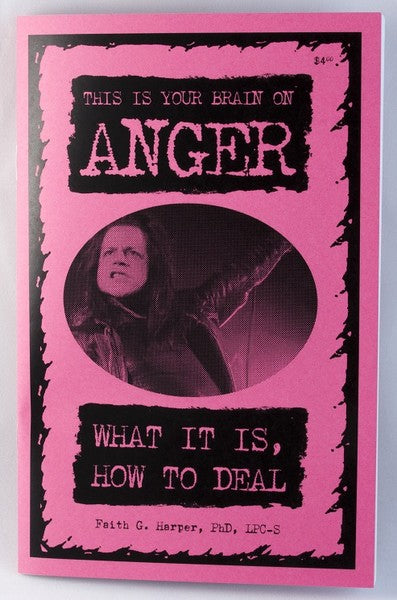 This Is Your Brain On Anger: What It is, How To Deal
