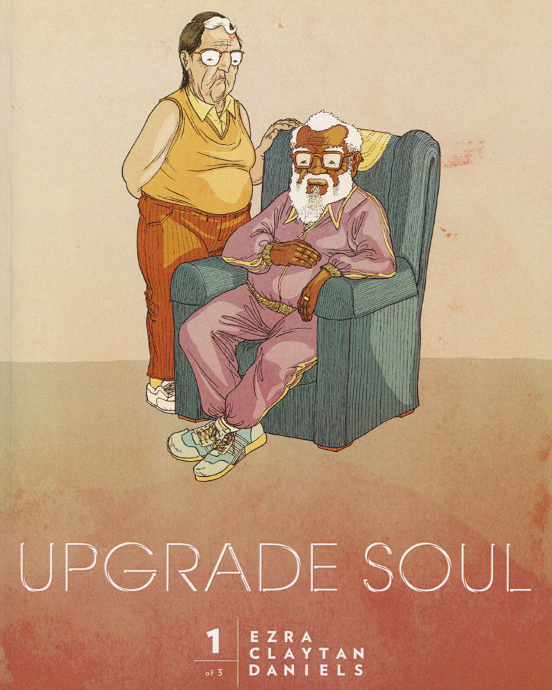 UPGRADE SOUL VOL. 1