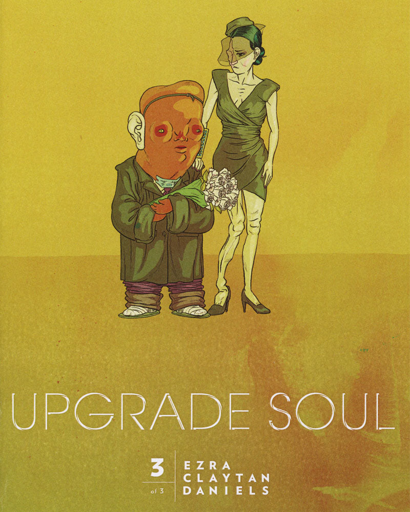 UPGRADE SOUL VOL. 3
