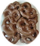 Mona's Chocolate Covered Mini Pretzels