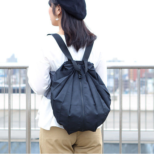 Easy Foldable Backpack