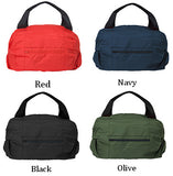 Easy Foldable Duffel Bag - Colors