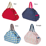 Easy Foldable Eco Bag Large - Colors