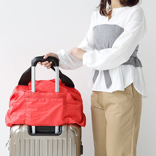 Easy Foldable Duffel Bag