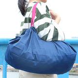 Easy Foldable Eco Bag Large