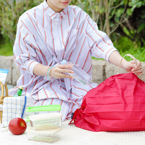 Easy Foldable Eco Bag Medium