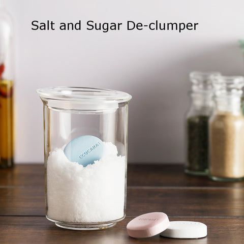 Salt and Sugar Declumper