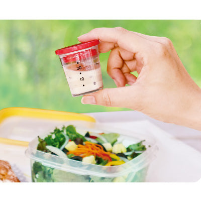 To-Go Salad Dressing Cup - M/L