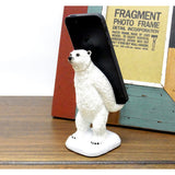Polar Bear Cell Phone Stand
