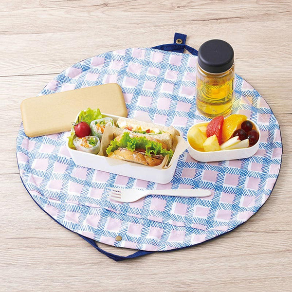 2-Way Lunch Bag-Mat