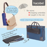 2-Way Microfiber Umbrella Bag