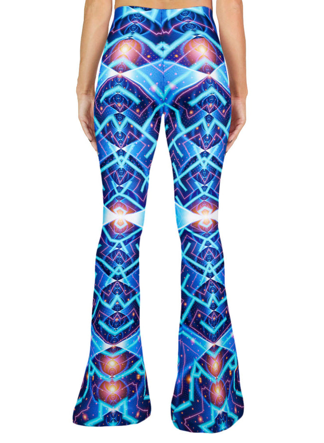 Bell Bottom Pants | Women's | Festival Clothing | Rave | Cosmo