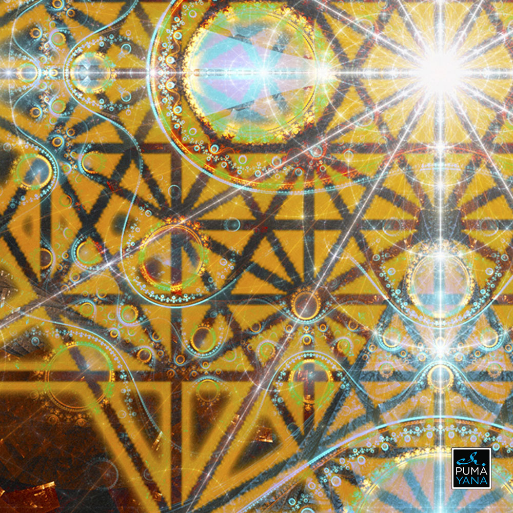 sacred geometry tapestry-3