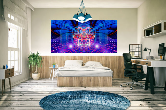 Arcturian Wall Hanging