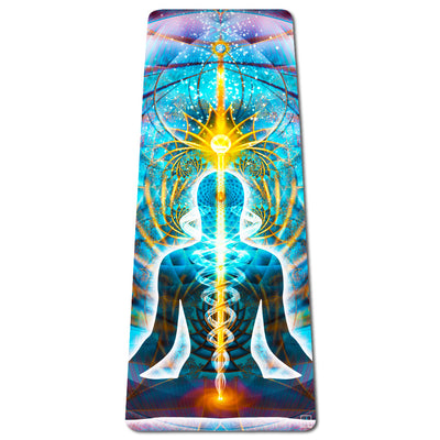Best Natural Yoga Mat