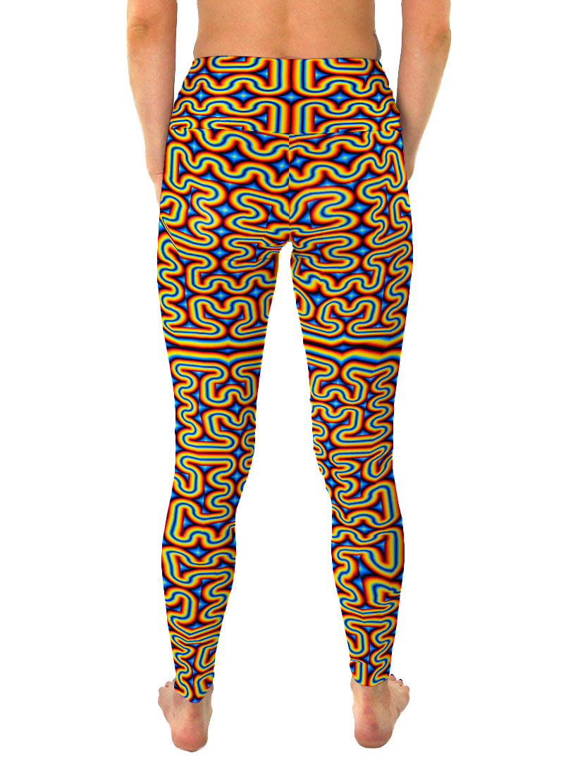 psychedelic festival pants 3
