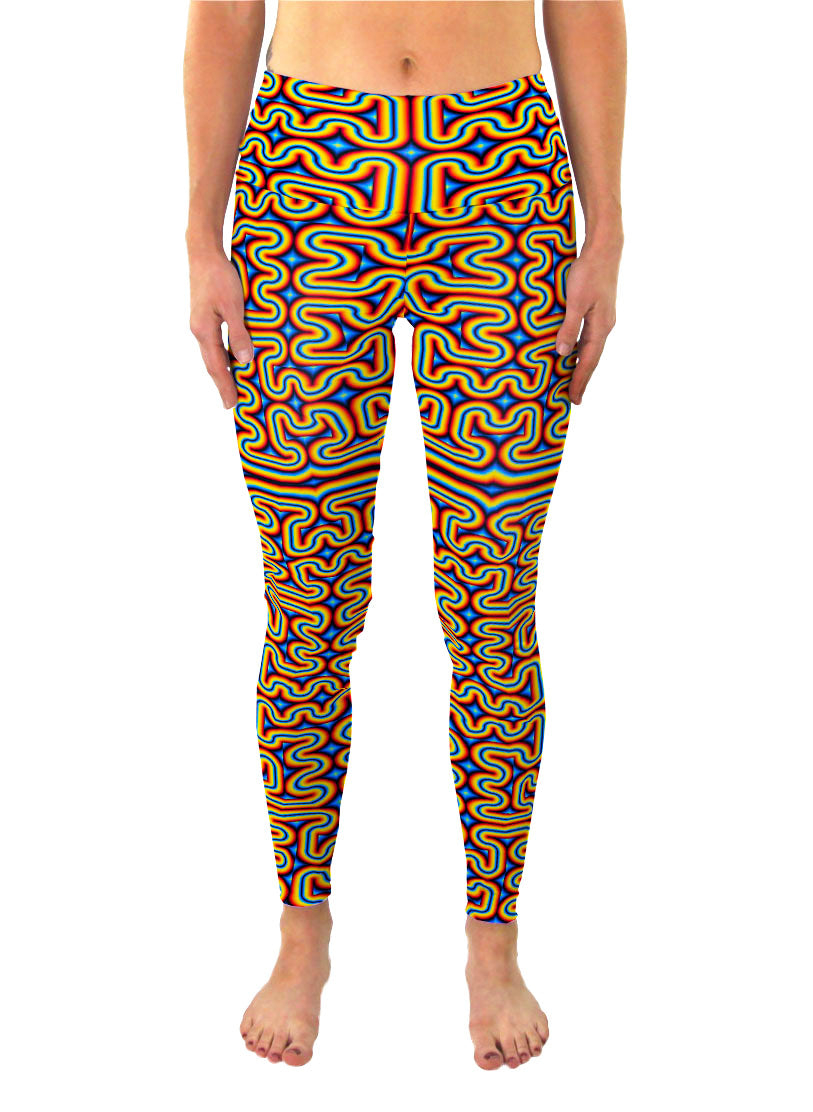 psychedelic festival pants 2
