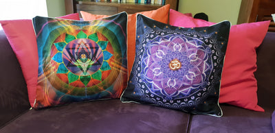 18 x 18 Pillow Cover