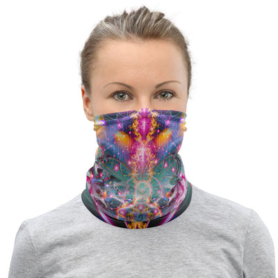 Mandala Face mask | Neck Gaiter | Bandana | Dust Mask | Awakening