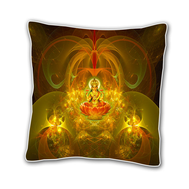 Lakshmi Cushion Cover