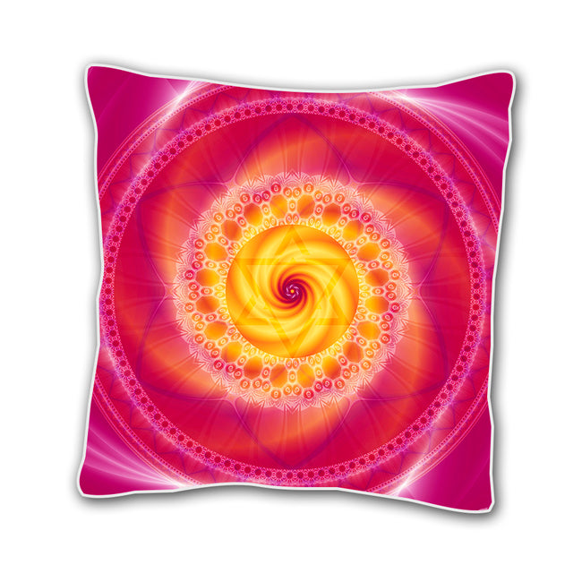 18 x 18 Inch Throw Pillow Cover