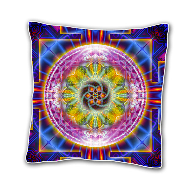 Native American Cushion Cover