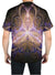 Shamanic Mens T-Shirt | Festival Clothing | Psychedelic | Invocation