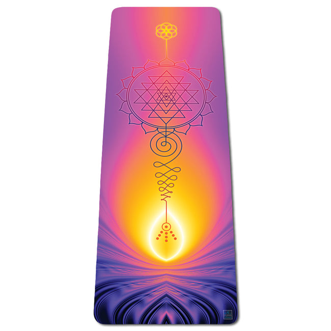 AUS Best Natural Yoga Mat | Eco | Hot Yoga Mat | Yantra