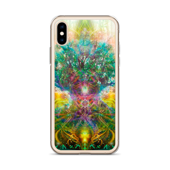 iPhone Case - Dear Mother Tree