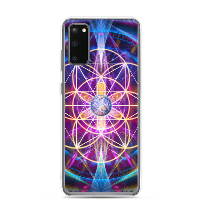 Samsung Case - New Earth