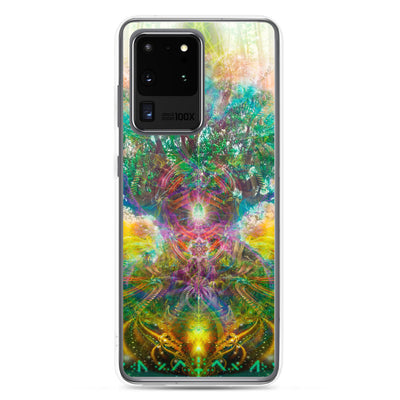 Samsung Case - Dear Mother Tree