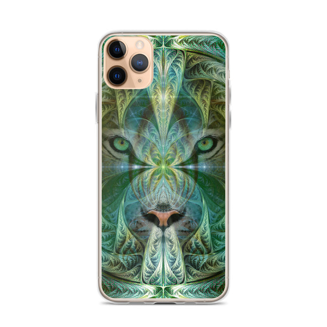 Tiger iphone 11 Pro case