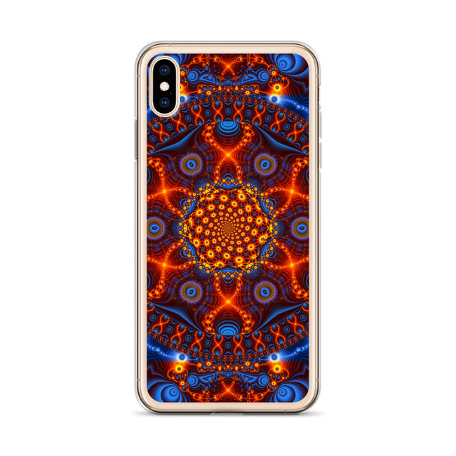 Trippy iPhone Case | Psychedelic iPhone Case | Psy | Cactivated DNA
