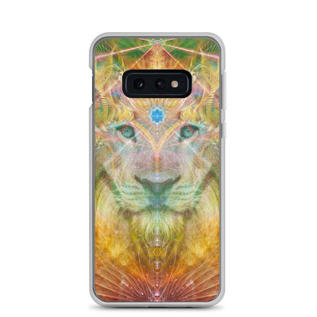 Samsung Case - Atlan Lion King
