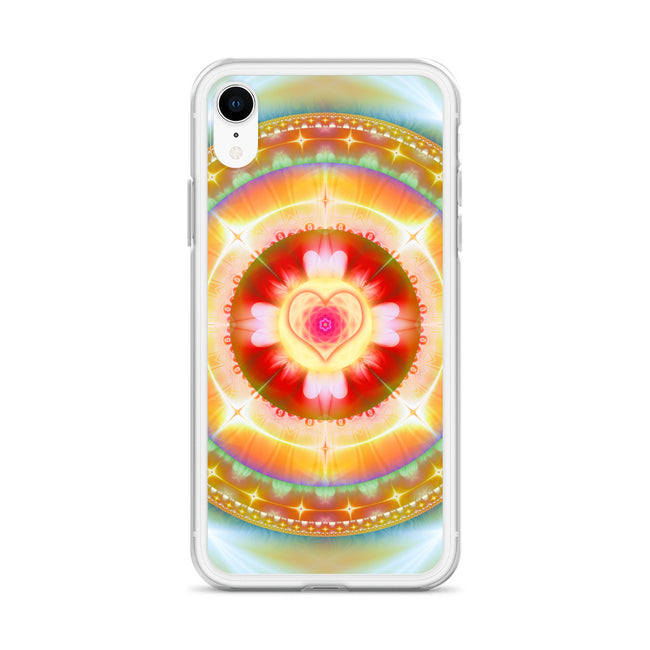 iPhone Case - Masa Heart